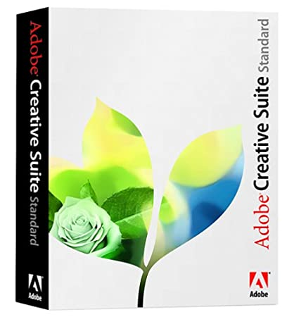 Adobe Creative Suites Standard 1.1 (Mac) [Old Version]