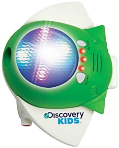 Discovery Kids Spaceship Laser Tag by NKOK
