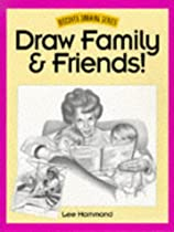 Free Draw Family & Friends! (Discover Drawing Series) Ebooks & PDF Download