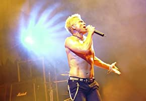Bilder von Billy Idol