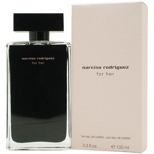 Narciso Rodriguez by Narciso Rodriguez for Women - 3.3 Ounce EDT Spray