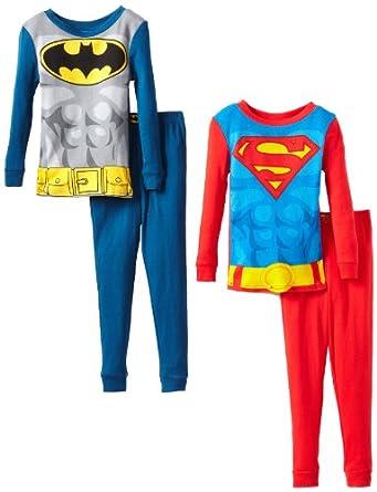 Teenage Mutant Ninja Turtles Boys 2-7 Twofer Cotton Pajama Set 6cd2565e8