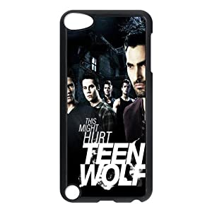 Amazon.com: Vcapk Youth Paranormal Drama Teen Wolf iPod ...