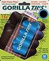 Gorilla Tips Medium Finger Protectors - Blue