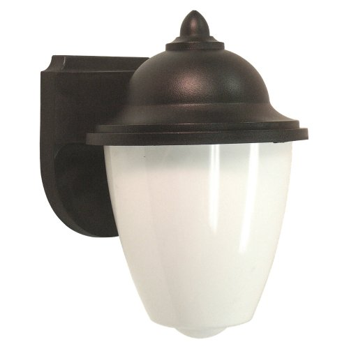 Sea Gull Lighting 88018-12 Lormont Exterior Wall Sconce
