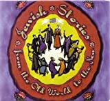 img - for Jewish Stories From the Old to the New - Kcrw - 18 Cd Box Set book / textbook / text book