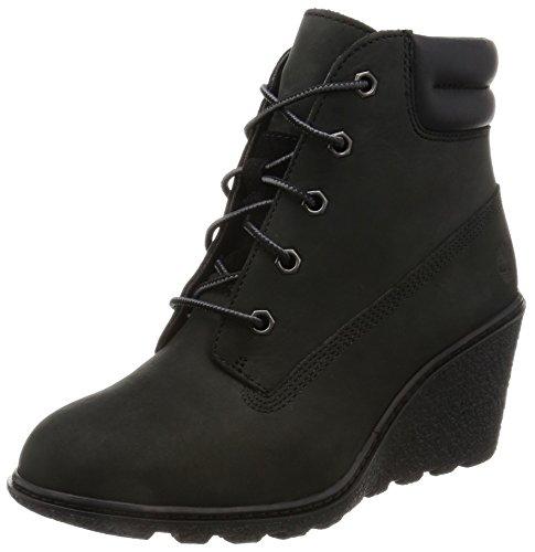 Timberland Ek Amston 6″ Boot, Boots compensées femme