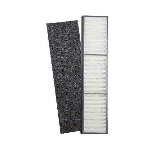 Genuine Frigidaire 68661 Allergen and Foam Air Cleaner Filters for FRAP18K5OB and FRAP22D7OB, 1 Allergen and 1 Pre-Filter (Frigidaire Home Products compare prices)