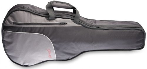 Stagg Stb-10C2 Economy Gigbag For 1/2 Size Classical Guitar