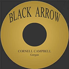 Cornell Campbell - Gorgan At The Ginesos
