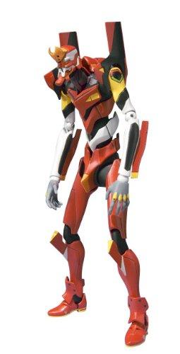 Robot Spirits 052 Rebuild of Evangelion Ver.