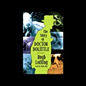 The Story of Doctor Dolittle | [Hugh Lofting]