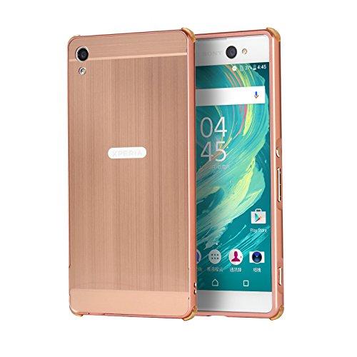 aibulor-pc-metal-dual-material-phone-armor-bumper-protictive-case-cover-for-sony-xperia-xa-ultra-ros