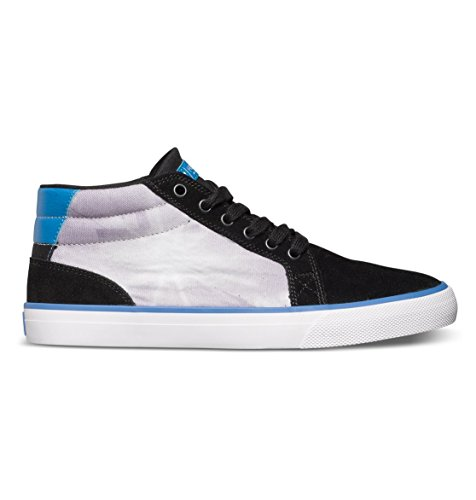DC Men's Council Mid DMG Skate Shoe