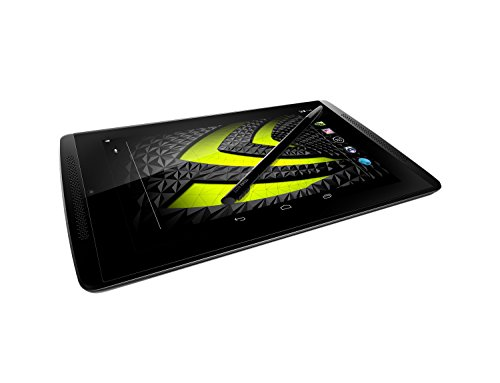Gazer Tegra Note 7 II Quad Core NVIDIA Tegra 4 Android 5.1.1 Lollipop 16 GB 7-Inch Tablet PC/HD IPS 1280x800 Display/Wi Fi/Bluetooth/GMS Pre-loaded/Dual Camera/3D-Game Supported/Direct Stylus (Quad Core A15 Tablet compare prices)