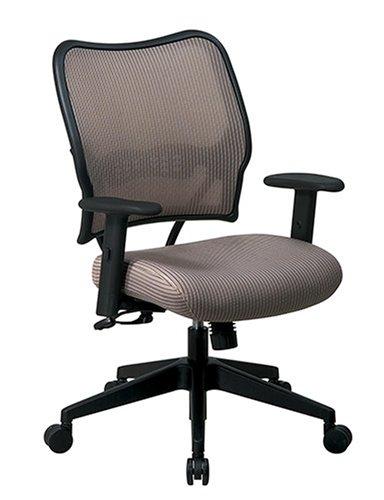 fice Star VERA Deluxe Chair Latte Home fice Desk