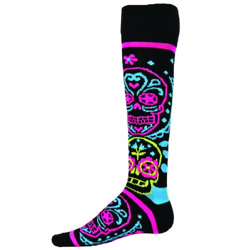 Day Of the Dead Skull Women Socks