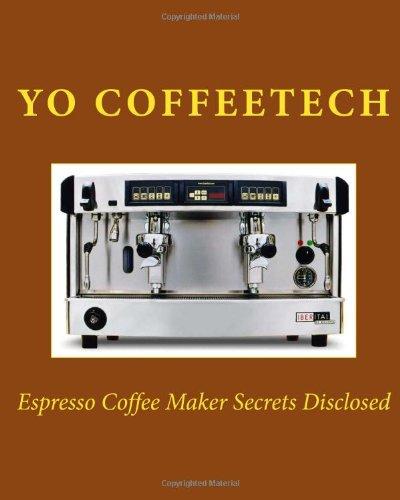 how to choose espresso coffee maker