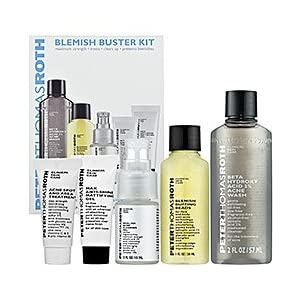 Peter Thomas Roth ACNE KIT (511T, 510T, 818M, 515T, 509T)