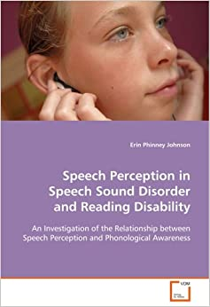 relationship between articulation and reading difficulties