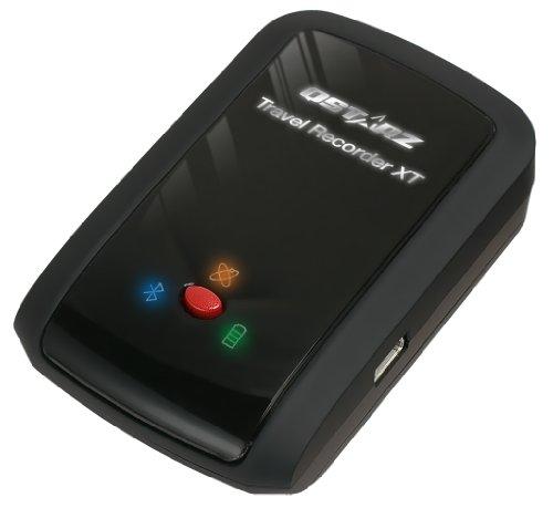 GPS-Enregistreur-de-donnes-Qstarz-BT-Q1000XTM