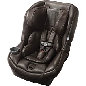 Eddie Bauer Deluxe  In  Convertible Car Seat Bryant Collection