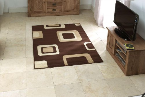 Diamond 2751 Brown 160 x 220