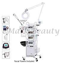 Hot Sale 13 in 1 T4a Facial Machine Facial Equipment Microdermabrasion Skin Care Equipment