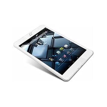 "Vonino Sirius Tablette tactile 7,9"" (20,07 cm) Cortex A7 1,2 GHz 8 Go Wi-Fi Blanc/Argent"