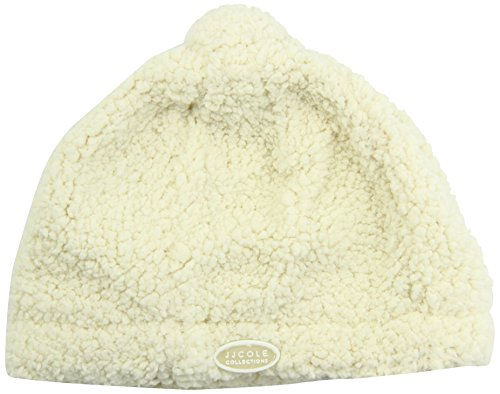 JJ Cole Bundle Me Shearling Baby Hat, 0 - 6 Months