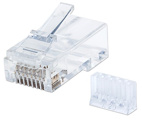 intellinet-90er-pack-cat6-rj45-modularstecker-utp-3-punkt-aderkontaktierung-fur-massivdraht-790604-k