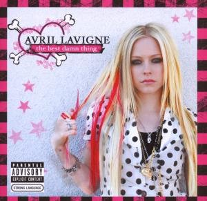 Avril Lavigne - The Best Damn Thing/Ltd.ed. - Zortam Music
