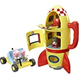 Peppa Pig Deluxe Spaceship Explorer with Sound FX