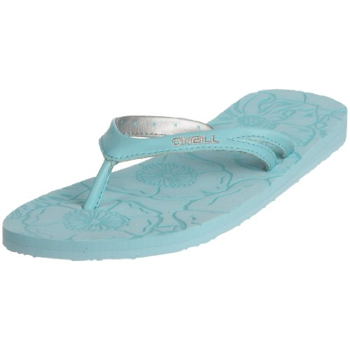 O'Neill Junior Doris Girls Sandal Aqua Blue 045006.5003 30 11.5 Child UK
