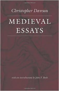 dawson medieval essays
