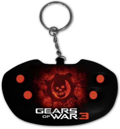 Gears of War Portachiavi Game Controller - Portachiavi