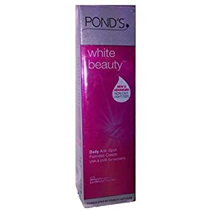 Ponds White Beauty Daily Anti Spot Fairness Cream (20g) (Pack of 2)