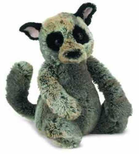 "Jellycat® Woodland Babe Lemur - 12"" front-773824"
