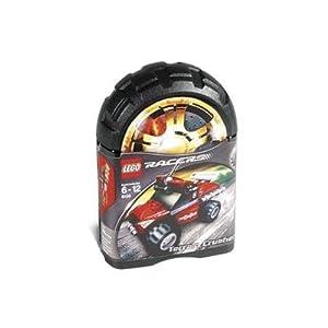 LEGO Racers 8130: Terrain Crusher