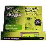 Australian Tea Tree Organic Antiseptic Blemish Stick 5ml