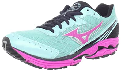 Mizuno Ladies Wave Rider 16 Running Shoe by Mizuno