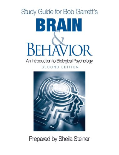 brain study guide Completely revised to accompany the best-selling brain & behavior: an introduction to behavioral neuroscience, fifth edition, the study guide offers students even more opportunities to.