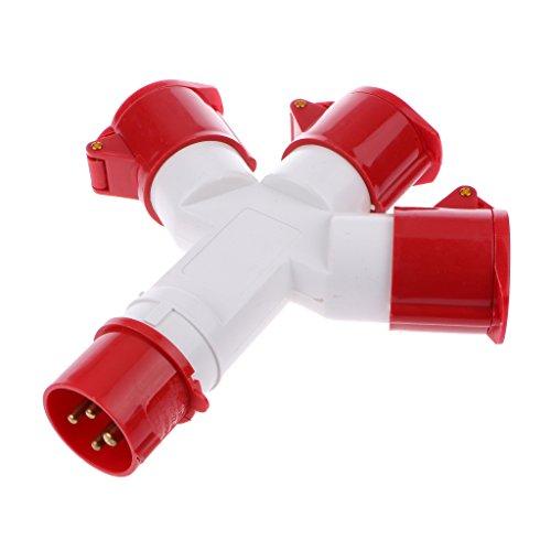 bouchon-16a-prise-380v-eau-4-broches-connecteur-electrique-etanche-16-amperes
