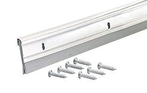 M-D Building Products 5629 36-Inch Economy Aluminum and Vinyl Door Sweep