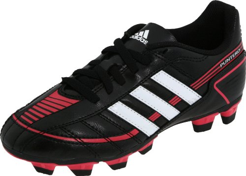 adidas Puntero VI TRX FG Soccer Cleat (Little