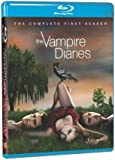 41CLEna9tAL. SL160  The Vampire Diaries: The Complete First Season (Limited Edition with Exclusive Q&A Bonus Disc) [Blu ray]