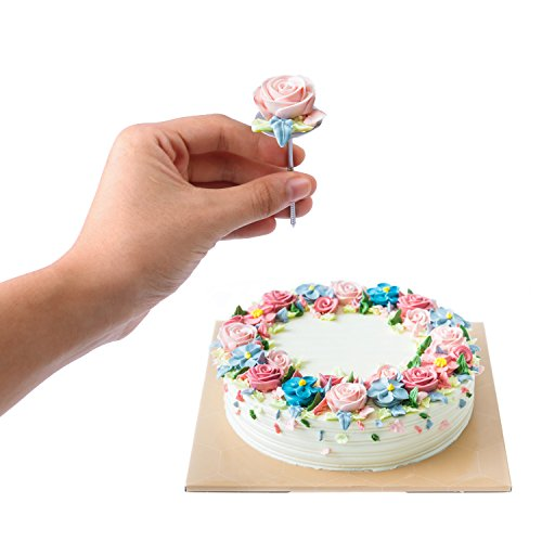 Mcirco-Stainless-Steel-Decorating-Tube-Set-DIY-Cake-Making-Nozzle-with-Hinged-Storage-Box