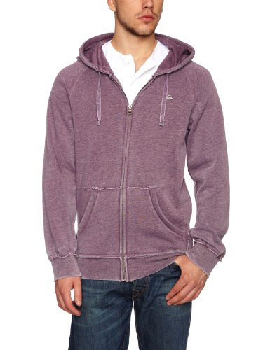 Quiksilver Invasion Men's Sweatshirt Merlot Medium