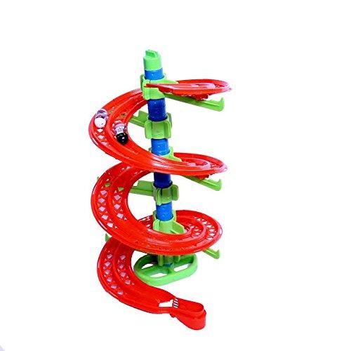 Dazzling Toys Roll 'N' Swirl Ramp Magnet Beans (D189)
