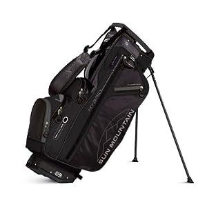 2014 Sun Mountain Golf Hybrid Carry / Cart Bag- Assorted Colors from Sun Mountain